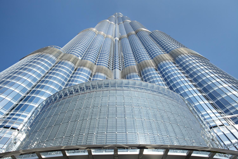 Burj Khalifa Inside Burj Khalifa Burj Khalifa