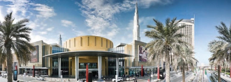 82cf77dc1d49 The Dubai Mall is an integral part of Downtown Dubai