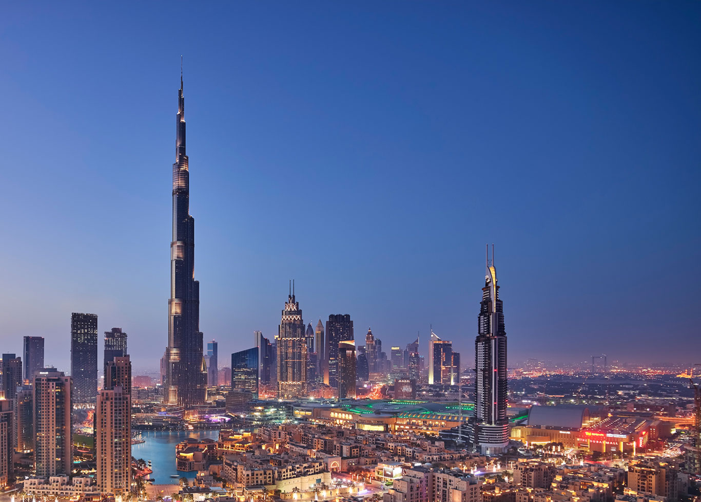 Buy Online & Book Now to Visit the Burj Khalifa | Burj Khalifa